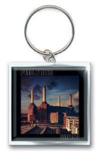 Pink Floyd - Pink Floyd Keychain: Animals Album Cover