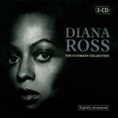 Diana Ross - The Ultimate Collection (3Cd)