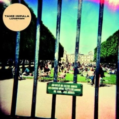 Tame Impala - Lonerism (2Lp)