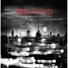 Pink Floyd - London 1966/67 (Cd+Dvd)