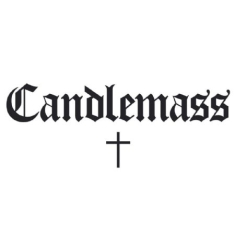 Candlemass - Candlemas - Gold Disc Edition