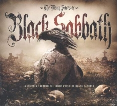 Black Sabbath - Many Faces Of Black Sabbath
