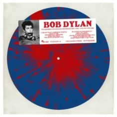 Dylan Bob - Folksingers Choice Radio, Nyc, Jan