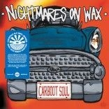Nightmares On Wax - Carboot Soul - 25 Yr Anniv.,Ed.