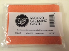 Vinyl Styl - Record cleaning cloth