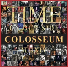 Colosseum - Time On Our Side