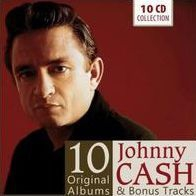 Cash Johnny - 10 Original Albums