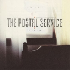 Postal Service The - Give Up