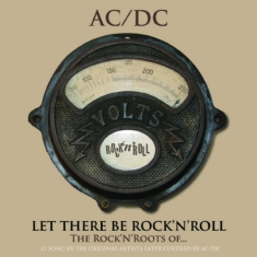 V/A - Let There Be Rock'n'roll,The - Let There Be Rock'n'roll,The Rock'n