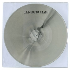 Can - Out Of Reach (Pic. Disc)