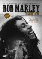 Bob Marley - Lost Tapes - Dvd Documentary