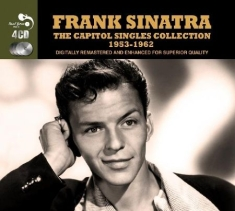 Sinatra Frank - Capitol Singles Collection