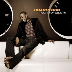 Roachford - Word Of Mouth/Ltd.