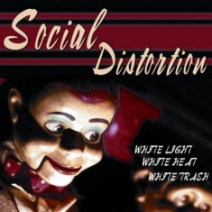 Social Distortion - White Light, White..