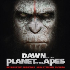 Original Soundtrack - Dawn Of The Planet Of The Apes