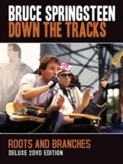 Springsteen Bruce - Down The Tracks - Documentary 2 Dis