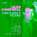 Glen Campbell - Early Years (Featuring: Billy Dolto