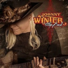 Winter Johnny - Step Back - Ltd.Picture Disc
