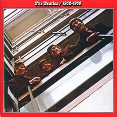 Beatles - The Beatles 1962-1966 (2Lp)