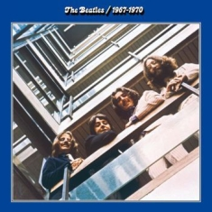 Beatles - The Beatles 1967-1970 (2Lp)