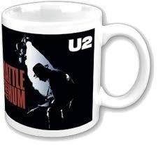 U2 - Rattle And Hum Boxed Mug