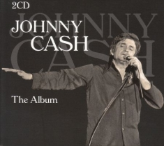 Cash Johnny - Album