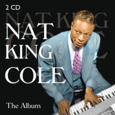 Cole Nat King - Album