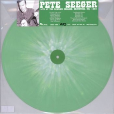 Seeger Pete - Live At The Bowdoin College, Brunwi