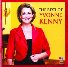 Kenny, Yvonne - The Best Of Yvonne Kenny