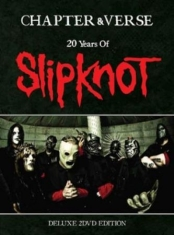 Slipknot - Chapter & Verse (2 Dvd Set Document