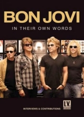 Bon Jovi - In Thier Own Words (Dvd Documentary