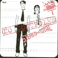 Stereo Total - No Controles