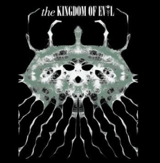 Kingdom Of Evol - Second Coming Of Pleasure & Pain