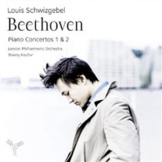 Beethoven - Piano Concertos No 1&2
