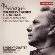 Panufnik - Messages
