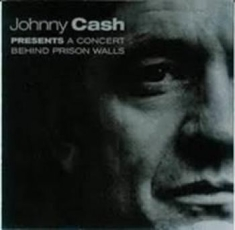 Cash Johnny - A Concert Behind Prison Walls (2Lp)
