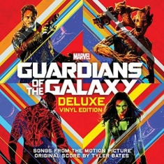 Filmmusik - Guardians of the Galaxy / O.S.T.