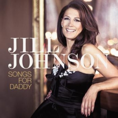 Jill Johnson - Songs For Daddy (Vinyl)