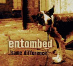 Entombed - Same Difference (2 Lp) Ltd Ed Colou