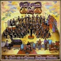 Procol Harum - Live In Concert With The Edmonton S