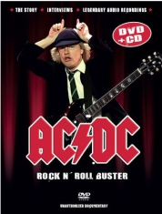 AC/DC - Rock\n'roll Buster /Documentar   (D