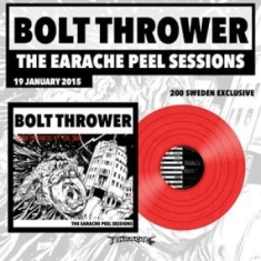 Bolt Thrower - Earache Peel Sessions - Exclusive S