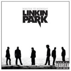 Linkin Park - Minutes To Midnight (Vinyl)