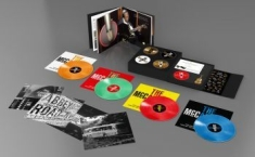 Blandade Artister - Art Of Mccartney (Boxset) (4Cd/4Lp/