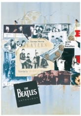Beatles - Anthology Dvd Box