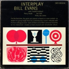Evans Bill - Interplay (Vinyl)