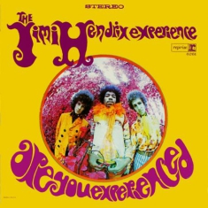 Jimi Hendrix - Are You Experienced (US)