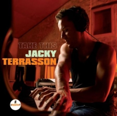 Jacky Terrasson - Take This (Vinyl)