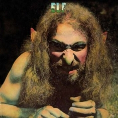 Elf - Elf - Featuring Ronnie James Dio