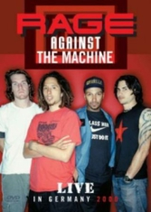 Rage Against The Machine - Live In Germany 2000